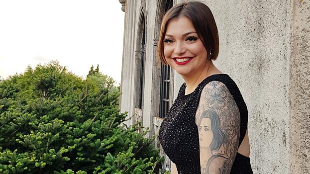 Filipa Menina