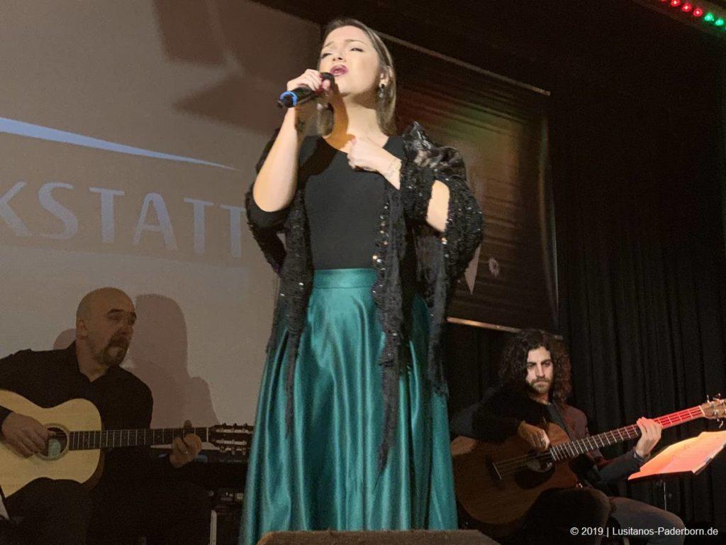 Filipa Menina | Paderborn 2019 -2